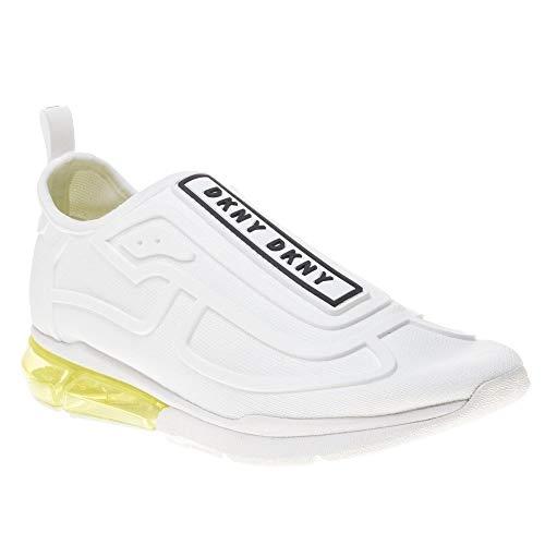 Dkny Nilli Mujer Zapatillas Blanco 37 EU