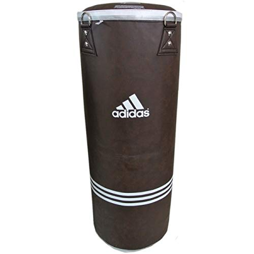 adidas boxsack Pro Safety de Luxe 150 x 45 cm PU 60 kg braun