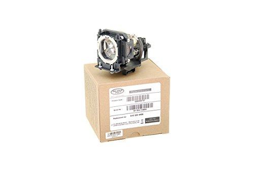 Alda PQ Referenz, Lampe ersetzt 610 323 5998, POA-LMP94 für SANYO PLV-Z4, PLV-Z5, PLV-Z60 Projektoren, Beamerlampe mit Gehäuse