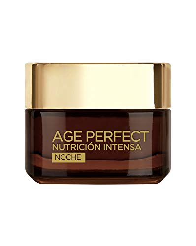 L'Oreal Paris Age Perfect Nutrición Intensa Crema Rica