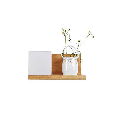 GYZLZZB Wandleuchte Moderne japanische Art einfache quadratische Wandleuchte Guest Nachtwandleuchte Glasabdeckung...