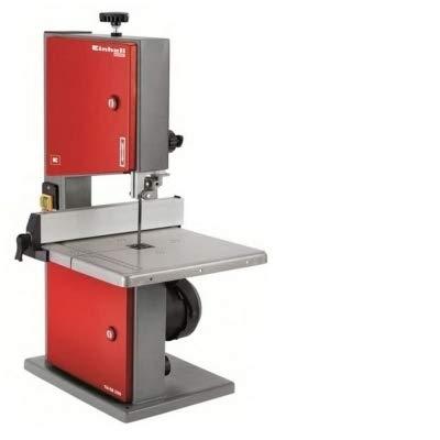 Sega a nastro per legno e materiali plastici 250W Einhell - TH-SB 200