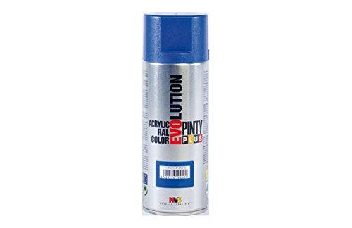 Esmalte Sintetico Spray Rosa Marca NVS
