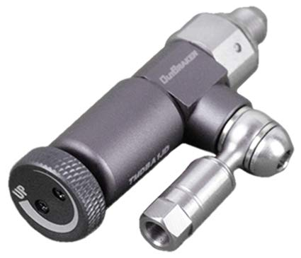 OutBraker Standard 2nd Edition ABS Sistema Anti-Bloqueo para Freno Shimano/SRAM Delantero con Ajuste Dial para Bicicletas