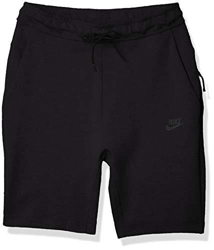 NIKE Sportswear Tech Fleece Shorts Mens Style: 928513-011 Size: XL