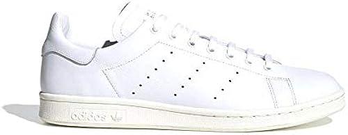 adidas Originals Herren Turnschuhe Stan Smith Recon Weiß 40 2 3