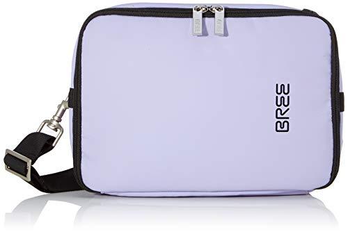 BREE Unisex-Erwachsene Punch 730, Lavender, Ipad Hülle W19 Laptop Tasche Violett (Lavender)
