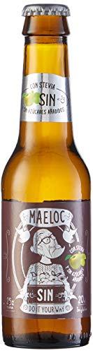 Maeloc Sin - 24 botellas x 200 ml