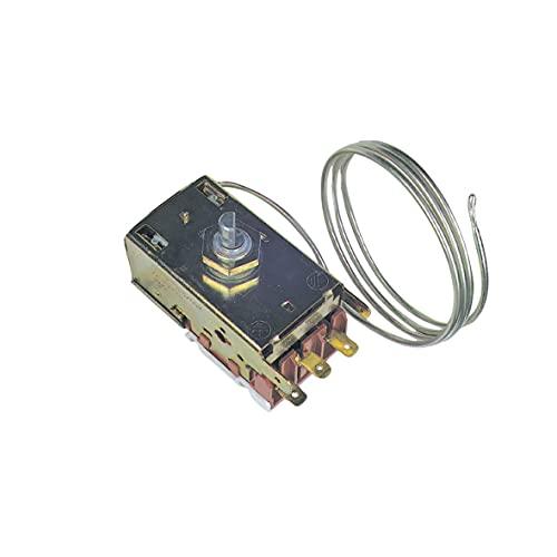 Thermostat K59-H1346 Pour Réfrigerateur De Bsh , Bosch 167223, Siemens, Miele, Liebherr