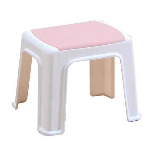 GPWDSN voetensteun onder het bureau voor kinderen van kunststof, stapelbaar, gemakkelijk te reinigen, 30 times, afmetingen 20 times, 31 cm