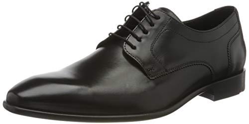 LLOYD PADOS Business-Schuhe, Schwarz