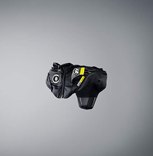 Hövding 3 Airbag Helm, schwarz, 52 – 59 cm Kopfumfang - 2