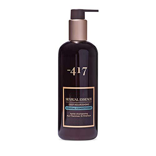 -417 Catharsis de los cosméticos del mar muerto - acondicionador mineral 350 ml
