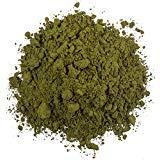 Alfalfa Gemahlen Luzerne Reinpulver - Medicago Sativa (1kg)