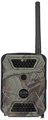 LILAODA Wildkamera/MMS/GPRS/SMTP/FTP Pfadfinder Wildtier 12 MP Digitalkamera Infrarot HD Infrarot Videorecorder LED Regensichere Jagdkamera Perfect