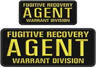 fugitive recovery supplies
