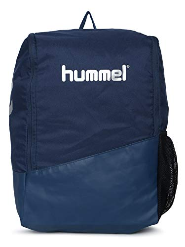 hummel Authentic Charge Turnbeutel, Saragossa Sea, One Size