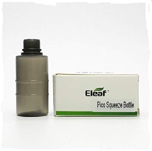 Boccetta Eleaf pico Squeeze sostitutiva Squonk BF 6,5 ml di ricambio ORIGINALE (NO NICOTINA)