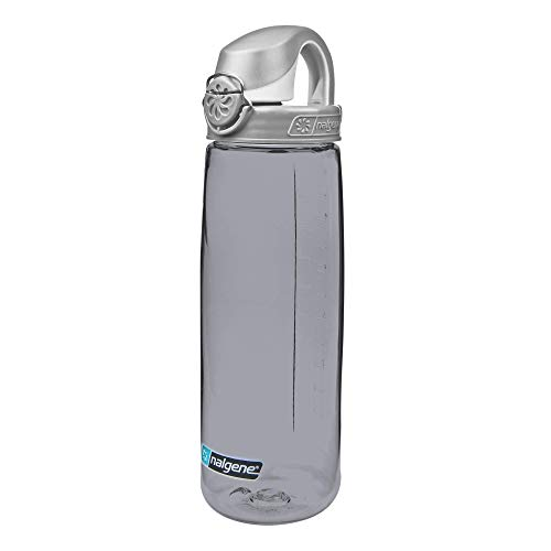 Nalgene Trinkflasche On The Fly 0.65 L Grau