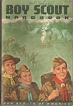 Boy Scout Handbook Seventh Edition First Printing (A Handbook of Training For Citizenship Through Scouting)