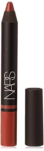NARS Satin Lip Pencil, Bansar (rose brown)