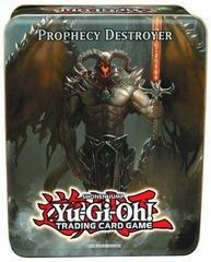 Yu-Gi-Oh! Tin da Coll 2013 Emissione 2.5 (Distruttore Profezia)