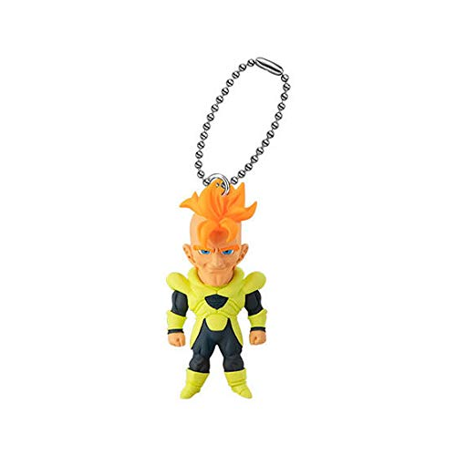Dragon Ball Super UDM Ultimate Deformation Mascot Burst 42 [5. Android 16] (Single Item)
