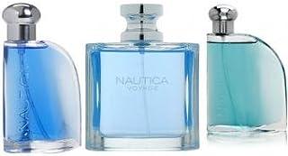 Set 3 Lociones Nautica: Nautica Blue + Nautica CLassic + Nautica Voyage