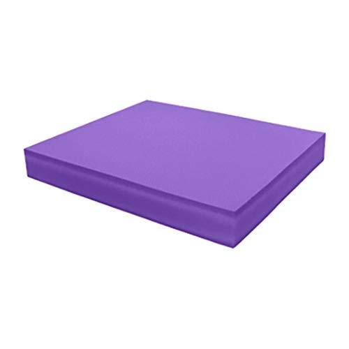 Lowest Price! GDJGTA Yoga Mats,Balance Soft Cushion Waist And Abdomen Stability Core Training Yoga F...