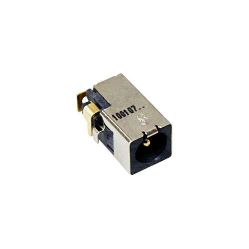 Youyitai AC DC Power Jack Socket Plug Charging Port Replacement for Lenovo Miix 520-12IKB 510-12ISK