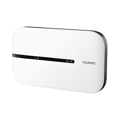 Huawei E5576-320 Mobile WiFi White