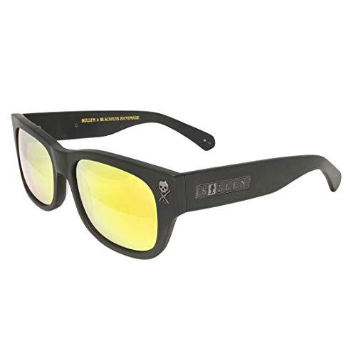Sullen Men's Next Chapter Sunglasses Matte Black/Gold