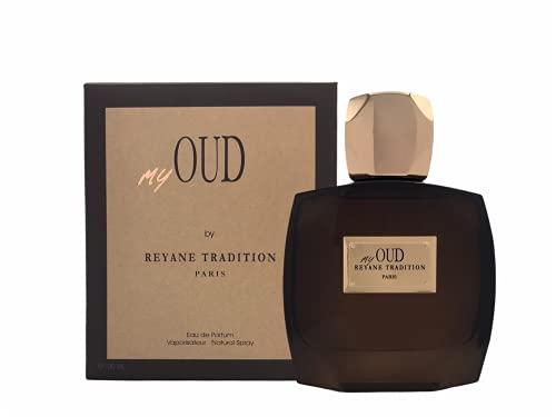 My Oud by Reyane Tradition Eau De Parfum 100 ml Spray