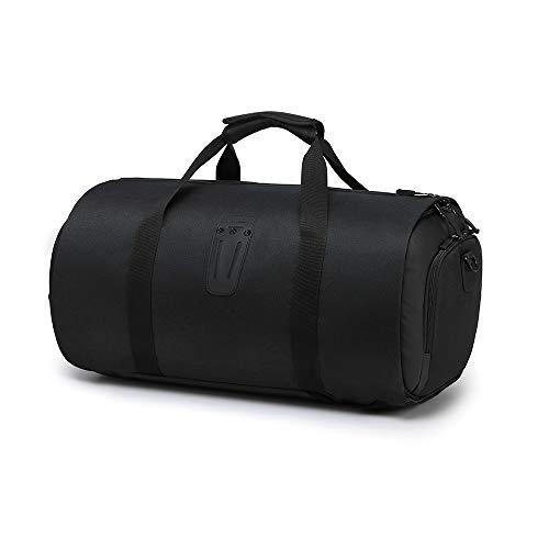 Godyluck Travel Anti-Theft Rucksack für Männer Anzug Lagerung Große Kapazität Reise Handtasche Multifunktions wasserdichte Reise Mochila Mit Schuhtasche