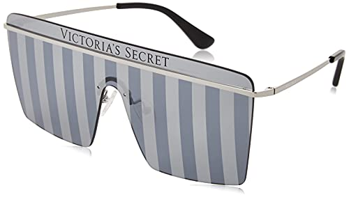 Victoria's Secret VS0003, Gafas Mujer, Argento, 00