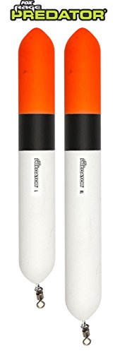 Fox Rage Predator Deadbait Pencil Float Large FAC020 Pose Posen Raubfischpose Hechtpose