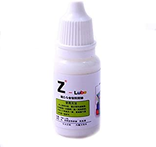BestCube Z Cube 10 ml Silicone Oil for yongjun moyu shengshou qiyi Puzzle Cube and 1x1x1 2x2x2 3x3x3 4x4x4 Cube Oil