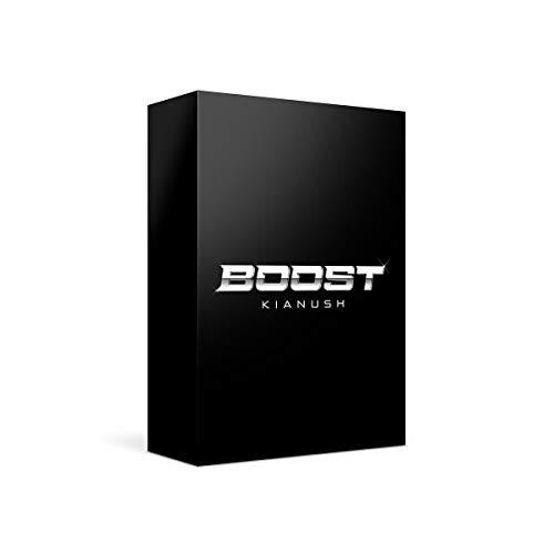 Boost (Ltd. Box Größe XL)