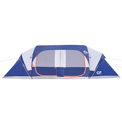 CAMPROS Tent 12 Person