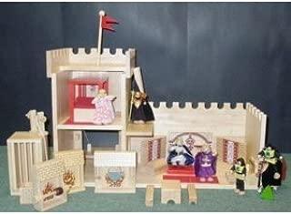 Voila Toys Castle