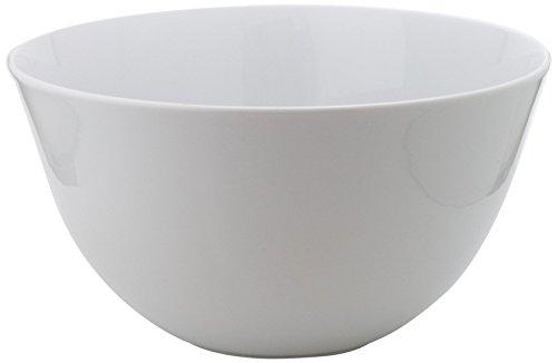Kahla 322943A90032C Update Salatschüssel, rund 26 cm, weiß