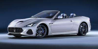 ... 2019 Maserati GranTurismo MC, 4.7L