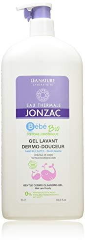 EAU THERMALE JONZAC Gel Lavant Dermo-Douceur 1 L