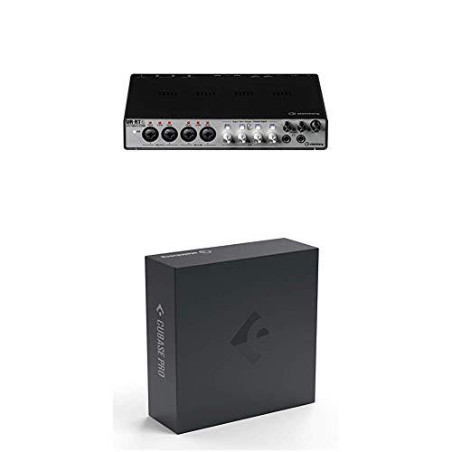Steinberg UR-RT4 EU USB Audio Interface plus Cubase Pro 10.5 Upgrade