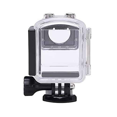 XIAOHUANG Estuche de protección Impermeable 30M Buceo para cámara de acción SJCAM M20 Accesorio subacuático