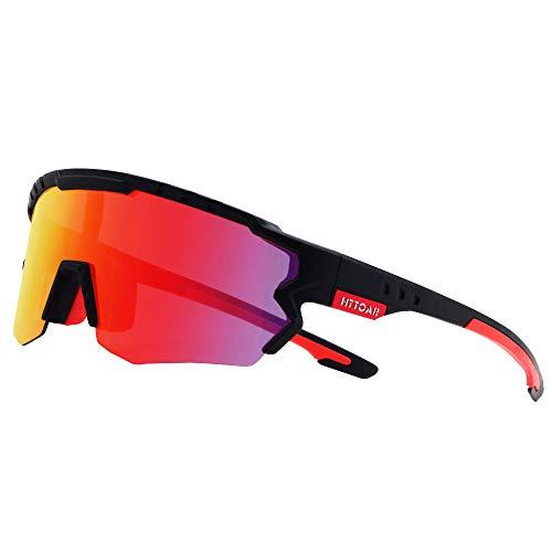 Gafas Sol Deportivas/Gafas De Sol Polarizadas Ciclismo