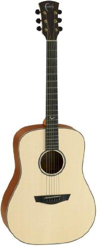 Faith Natural Saturn Acoustic Guitar