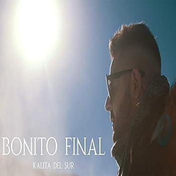 Bonito Final