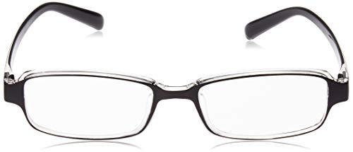 [ゾフ]+1.50スクエア型軽量老眼鏡(リーディンググラス)ZoffReadingGlasses(リーディンググラス)日本52□17-143(FREEサイズ)