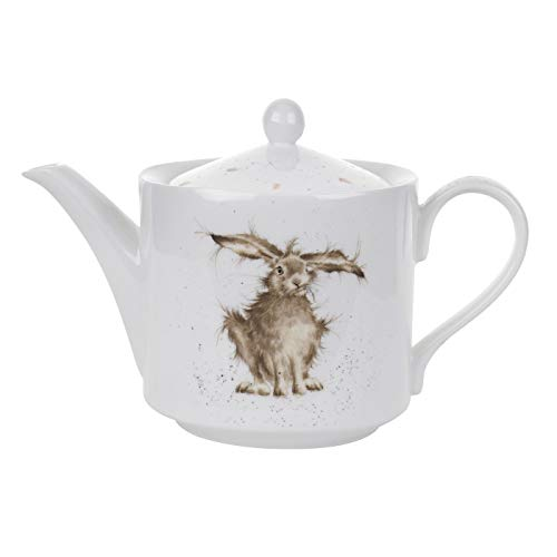 Royal Worcester Wrendale Designs Teekanne 1.13L